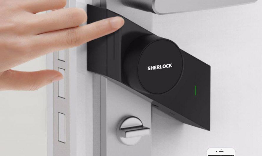 Cerraduras que te protegen de robos