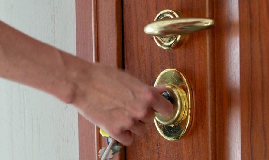 Recomendaciones de los expertos para que las cerraduras funcionen