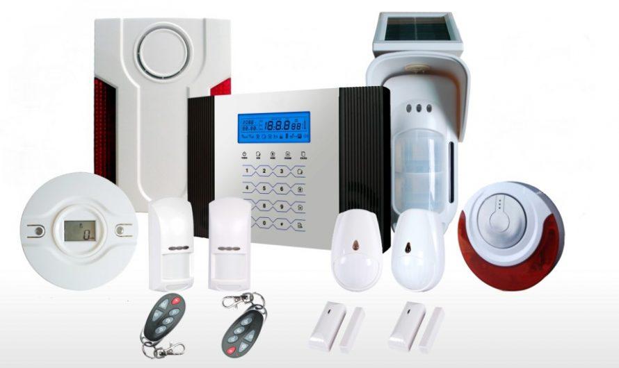 Alarmas antirrobo, un elemento efectivo para proteger tu hogar