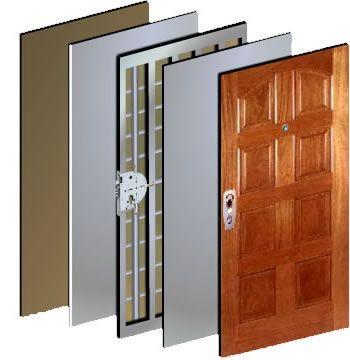 La importancia de las puertas acorazadas
